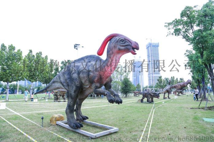 山东商业仿真恐龙道具租售 机械恐龙厂家96324425