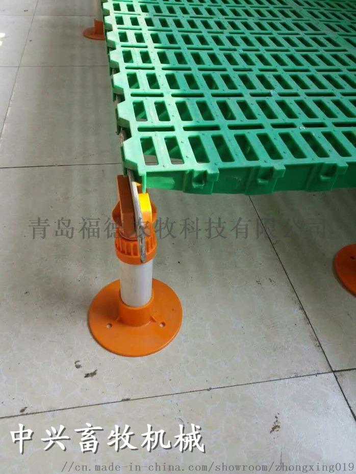 圈养高架羊床塑料羊床的好处羊粪板厂家68066002
