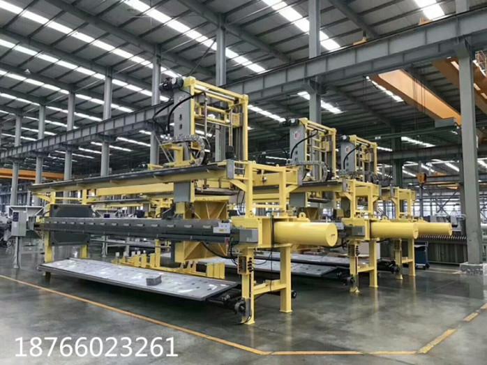 景津压滤机手动式机械电控柜66471572