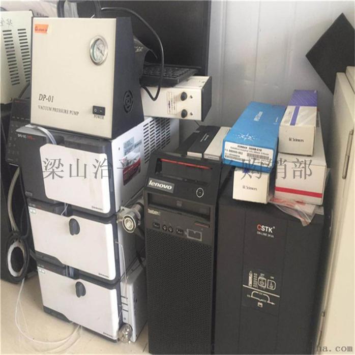 高价回收二手实验仪器 二手安捷伦液相色谱仪786507332