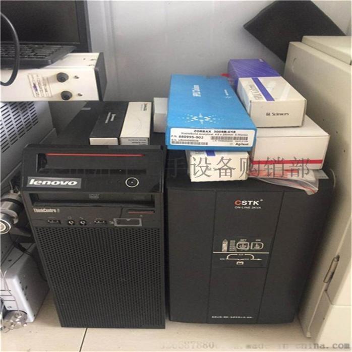 高价回收二手实验仪器 二手安捷伦液相色谱仪786507342