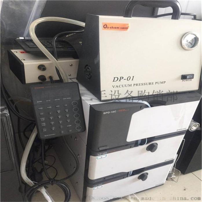高价回收二手实验仪器 二手安捷伦液相色谱仪786507352