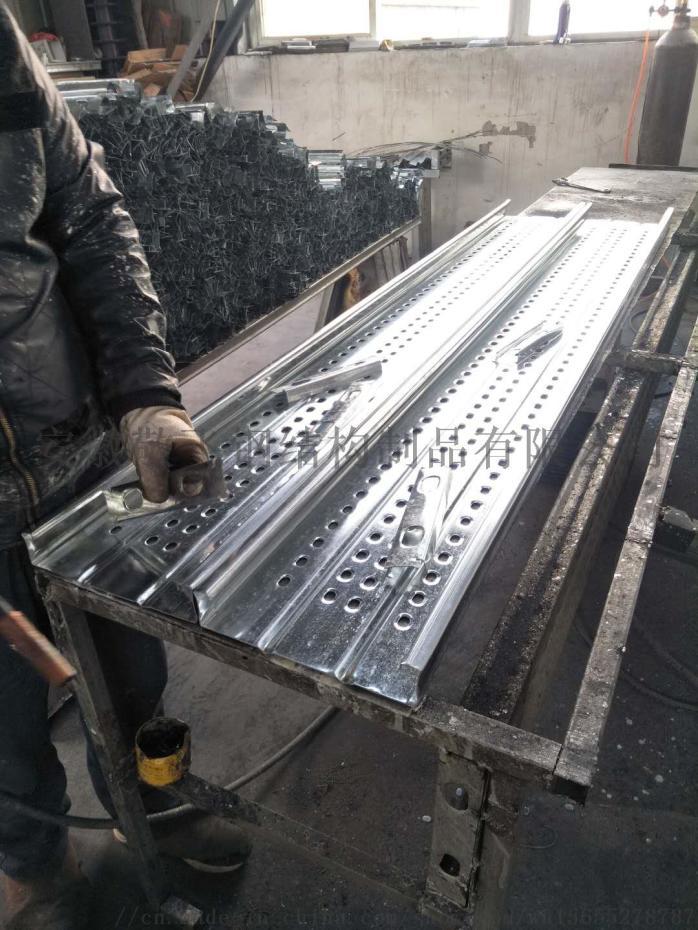 山东Q195材质电厂钢跳板/建筑钢跳板厂家786326582