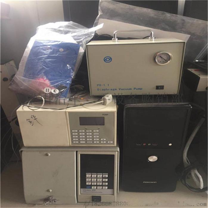 高價回收二手實驗儀器 二手安捷倫液相色譜儀75741072
