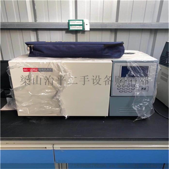 高價回收二手實驗儀器 二手安捷倫液相色譜儀786507372