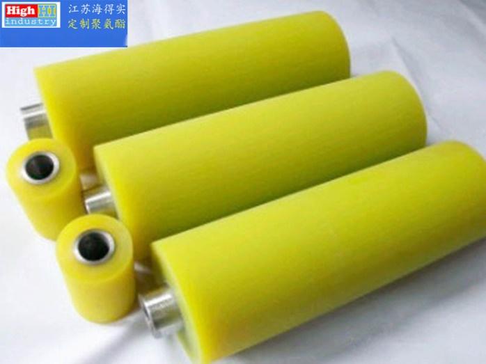 生产维修翻新-聚氨酯胶辊、轧辊、包胶轮,耐磨不脱胶76236232