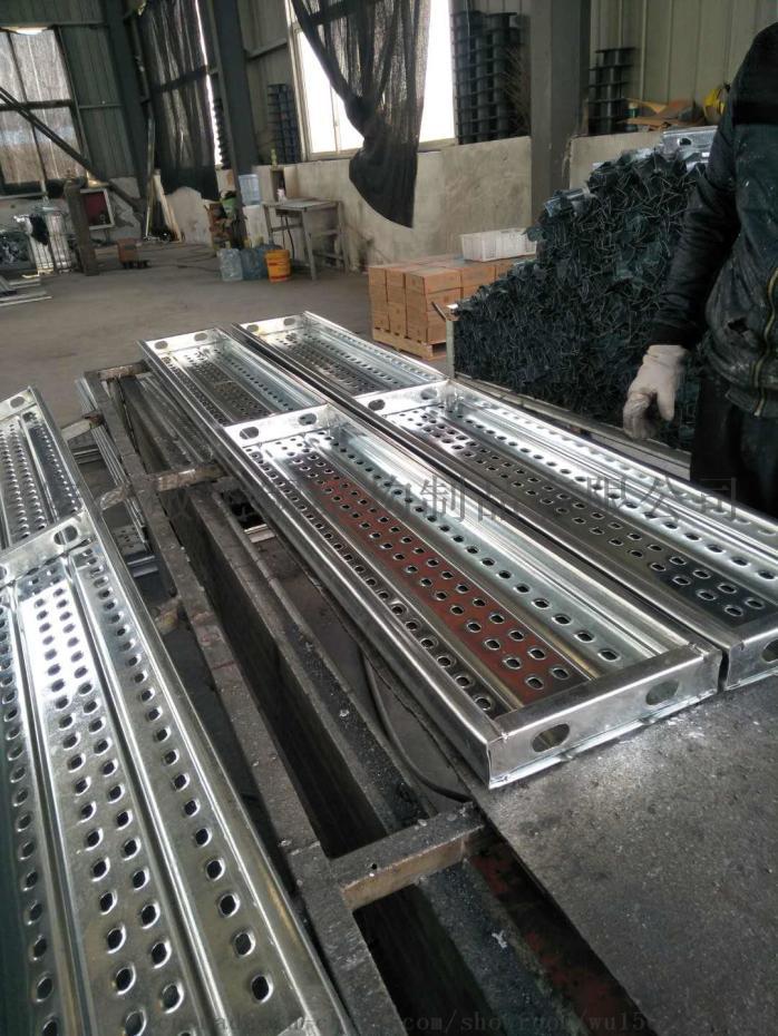 山东Q195材质电厂钢跳板/建筑钢跳板厂家786326592