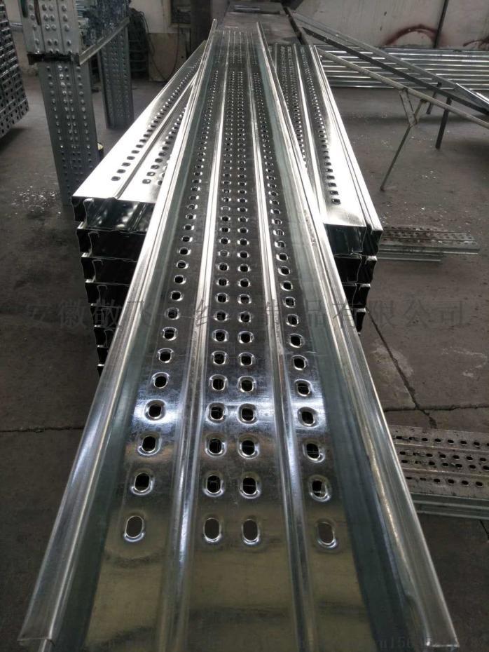 安徽敬飞电厂用2米脚踏板/新型钢跳板制造厂家786324402