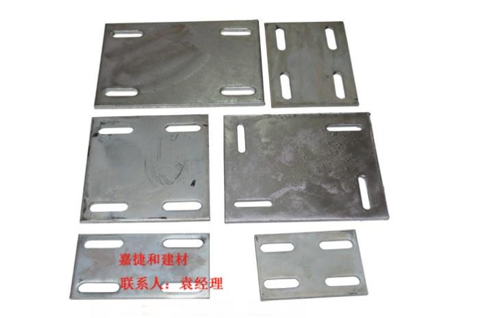 镀锌预埋钢板8x150x200 幕墙预埋件大量现货785830232