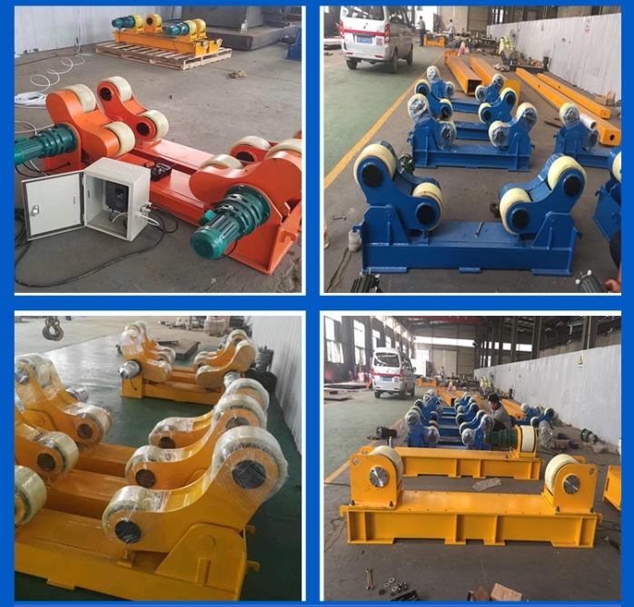 山东聊城供应10吨滚轮架20吨滚轮架厂家直销77171152