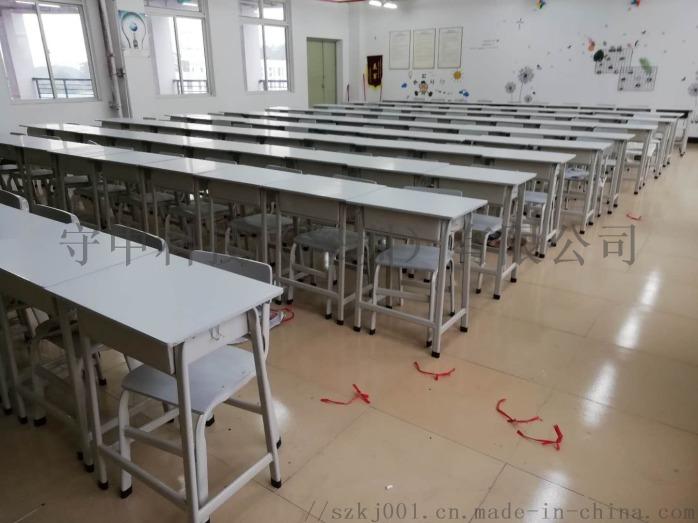 abs课桌椅   单人课桌椅   学生课桌椅77278645