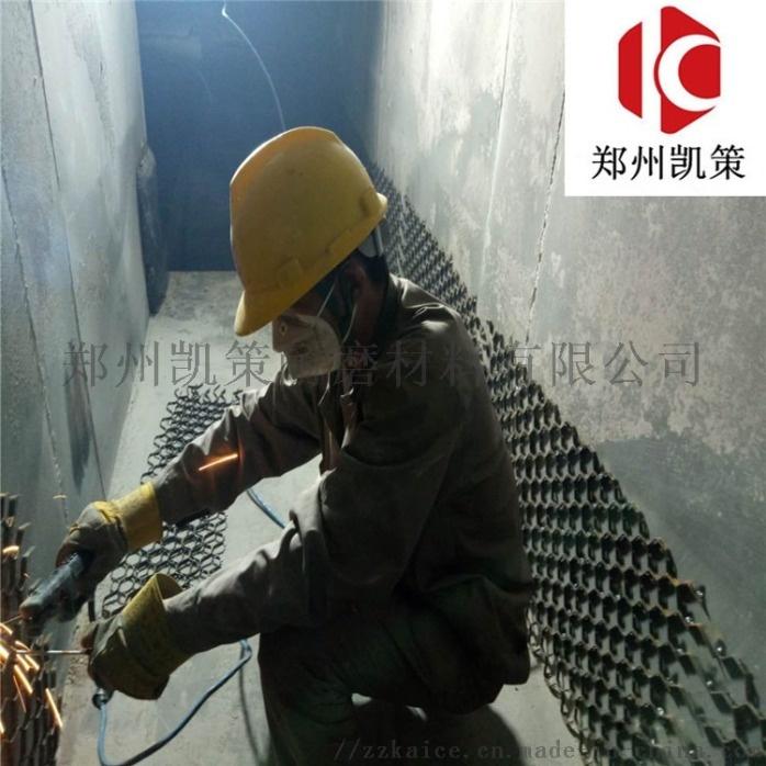 厂家直销耐磨胶泥 防磨料 龟甲网防磨料789767965