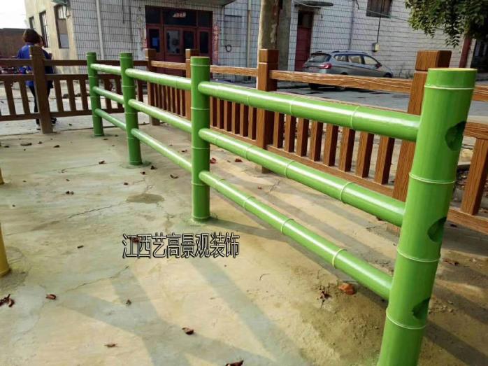 仿竹三横梁水泥仿木栏杆0420.jpg