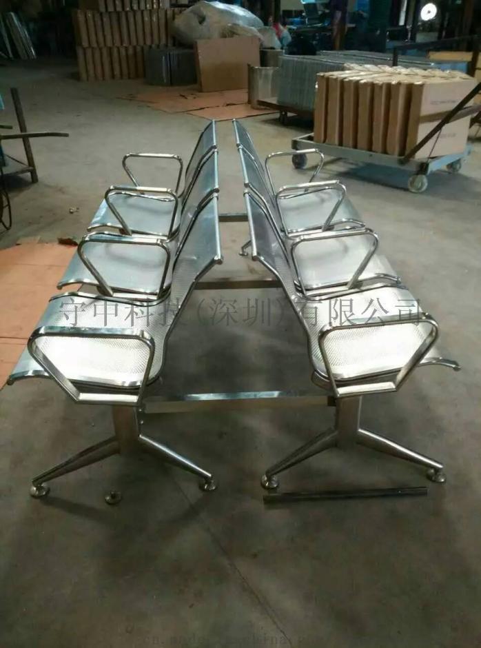 [不锈钢等候椅*车站等候椅*不锈钢机场椅]厂家63561845