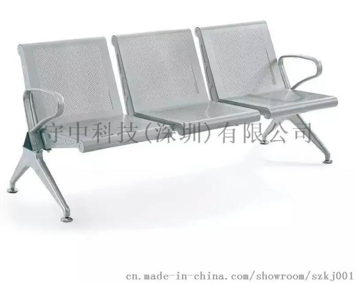 广东品牌【三角横梁不锈钢】候车椅*候诊椅*连排椅63558765