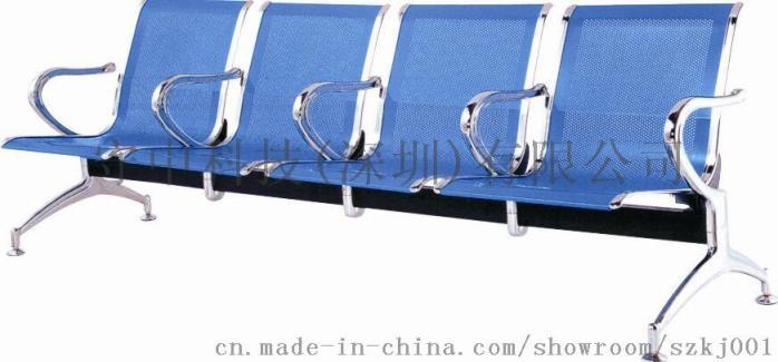 深圳SZ001【品牌钢排椅 *不锈钢连排椅厂家】63558205
