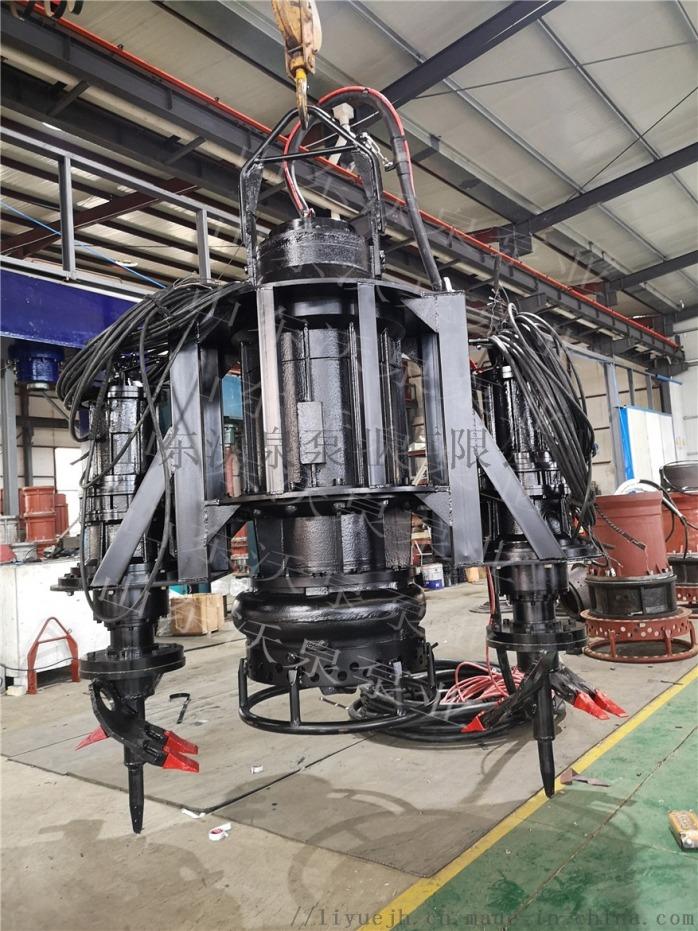 沃泉潜水泥浆泵 耐磨泥沙泵出口东南亚各国786956652