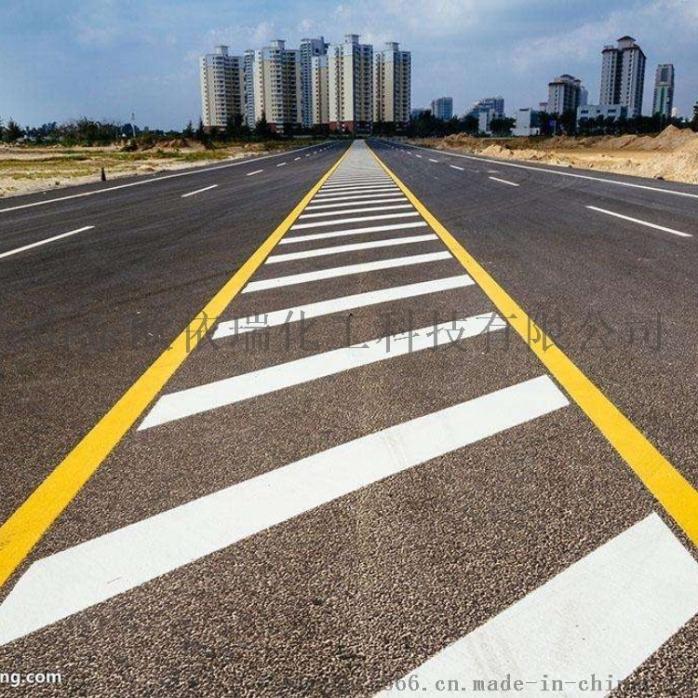 黄色马路划线漆 道路标志专用漆789965822