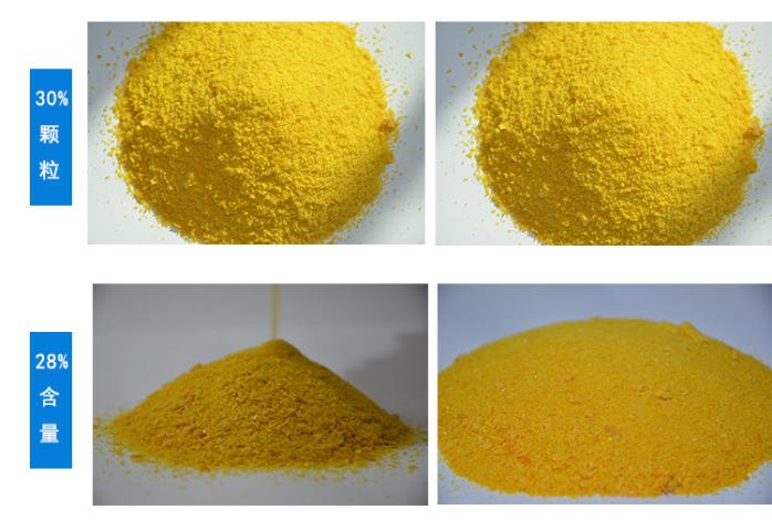 亿升化工水处理絮凝剂PAC固体聚合氯化铝41377852