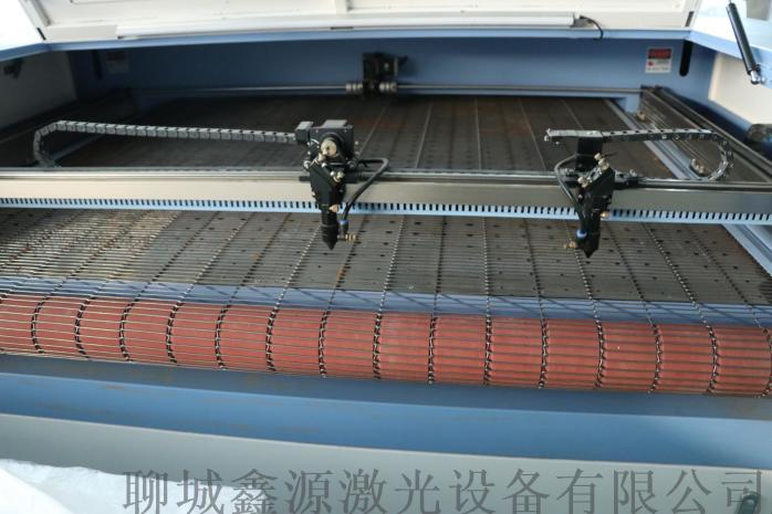 鑫源1812型全自动送料毛绒玩具激光切割机78914065