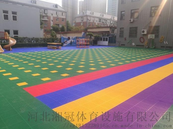 临沧市篮球场拼装地板云南悬浮地板厂家786911665
