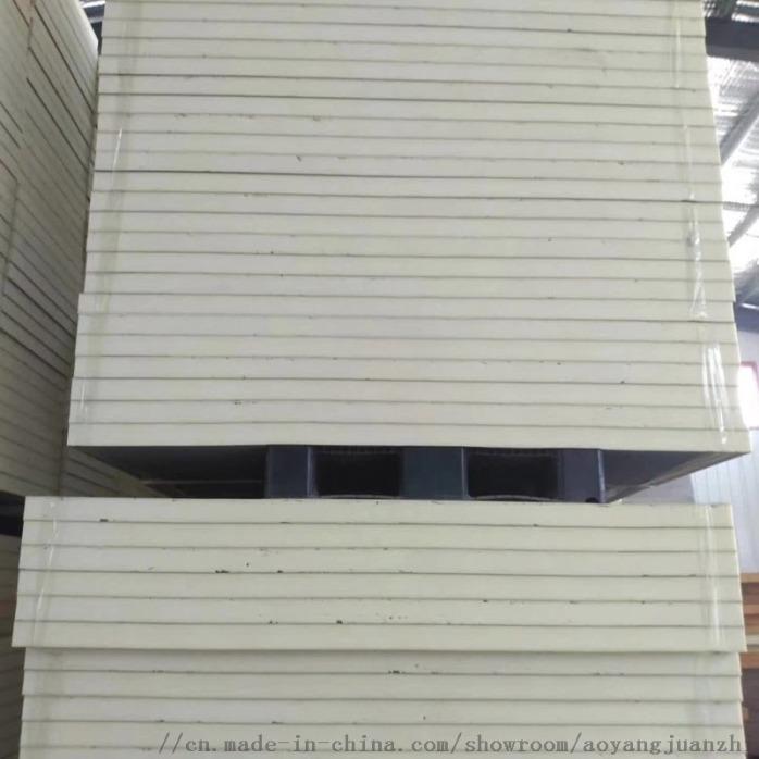 外墙保温聚氨酯复合板 砂浆纸复合B1级聚氨酯板794298782