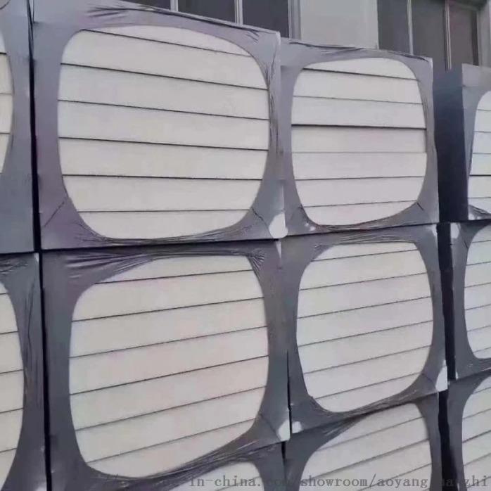 外墙保温聚氨酯复合板 砂浆纸复合B1级聚氨酯板794298772