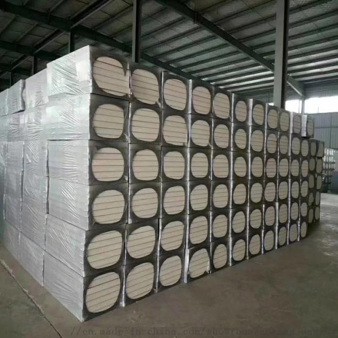 外墙保温聚氨酯复合板 砂浆纸复合B1级聚氨酯板794298752