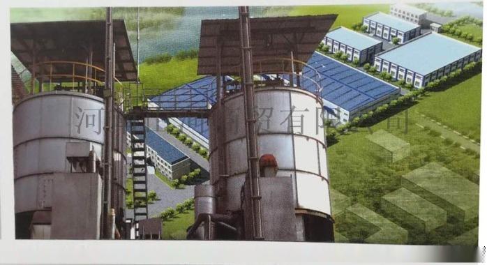养鸡养牛厂/养猪场等养殖场有机肥好氧发酵机发酵罐747319502