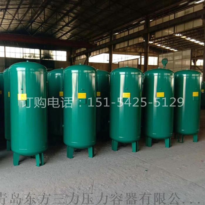 空气储罐 压缩空气储罐 1-100立方储气罐82364242
