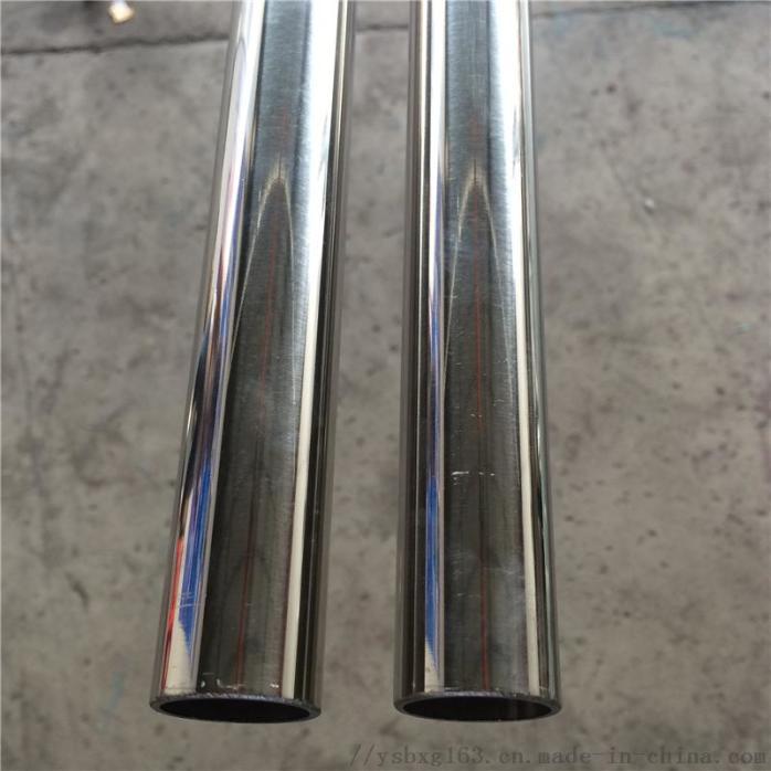 衡水镜面304不锈钢管,装饰行业,不锈钢抛光焊管788222455