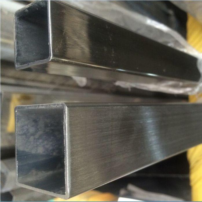 肇庆304不锈钢管 拉丝不锈钢管 304L不锈钢流体管700690925
