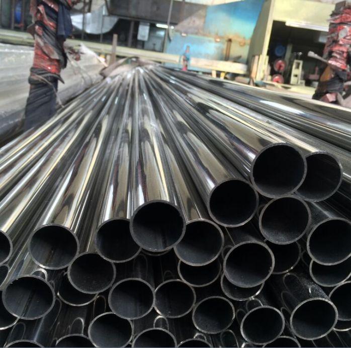 201不锈钢圆管 顺德高铜不锈钢管702253545
