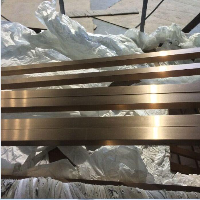 201非标不锈钢管 2B不锈钢管 镜面不锈钢方管701896765