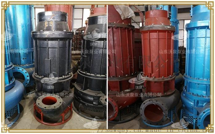 淄博厂家直销 化工钢铁厂污水泵 耐磨渣浆泵83152502