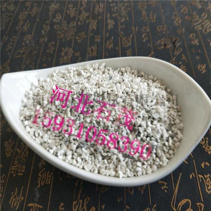河北石茂厂家直销氧化钙颗粒 6-8mm58907805