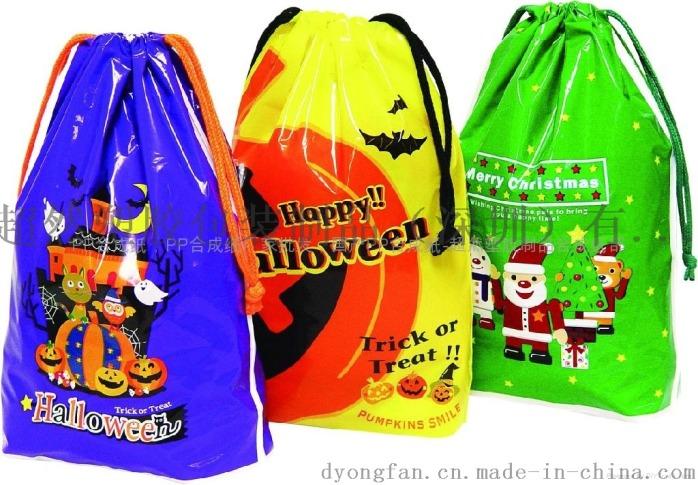 國內廠家生產供應 拉繩袋 背囊袋 禮品袋 購物袋68910725