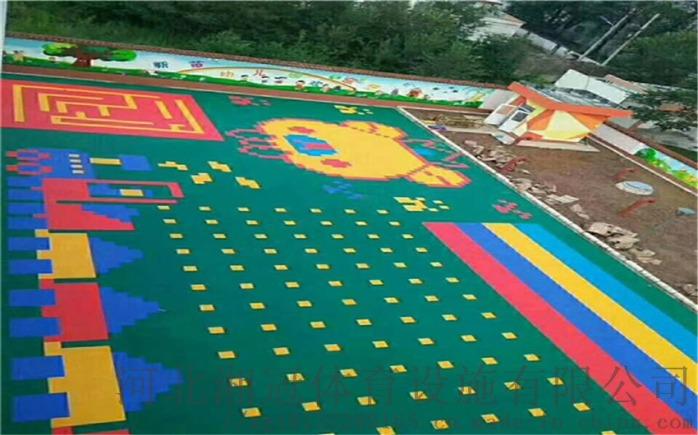 正安懸浮地板拼裝運動懸浮地板廠家在仁壽84494995