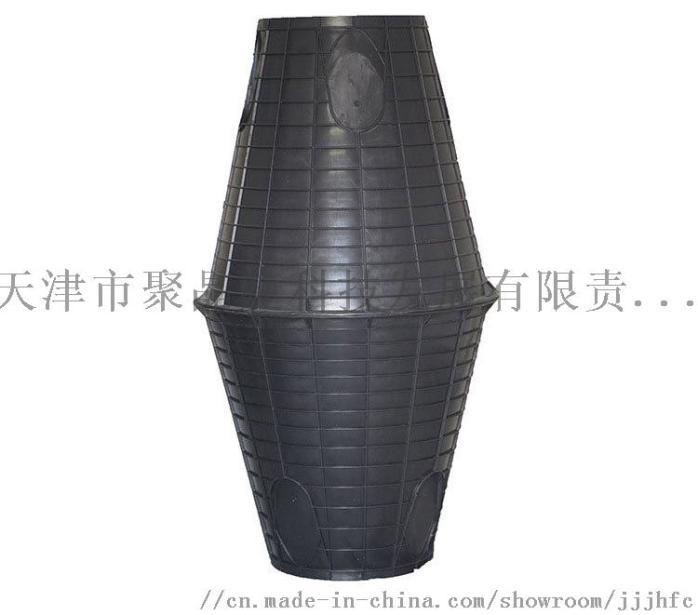 河北廊坊市厂家直销家用PE塑料化粪池、双瓮式化粪池798052845