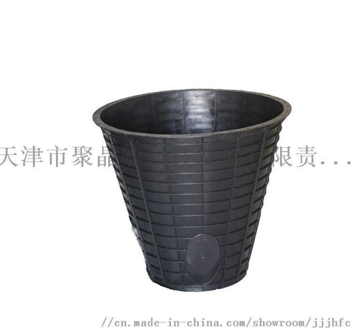 河北廊坊市厂家直销家用PE塑料化粪池、双瓮式化粪池798052855