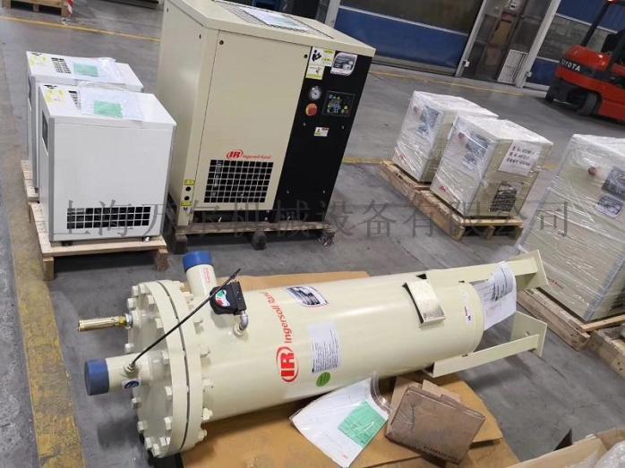 英格索兰空压机和冷干机.jpg