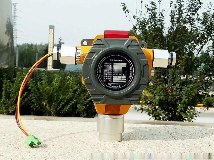 HSJ-S100气体探测器现场安装图2.jpg