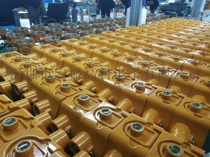 新國標氧氣濃度報警儀/檢測儀/探測器帶聲光報警798630035
