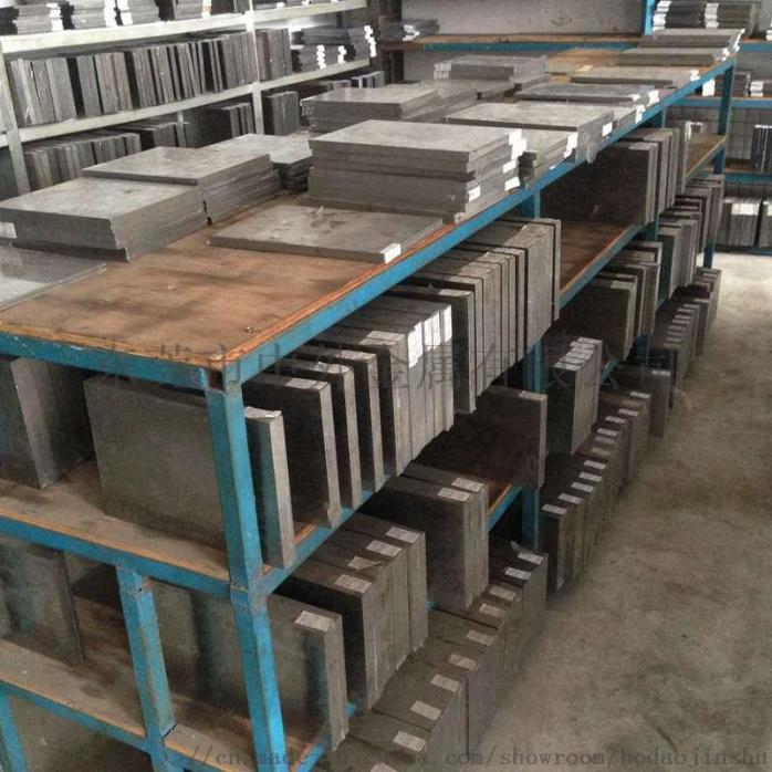 中外品牌SKH9高速钢板SKH-9圆钢棒热处理85068505