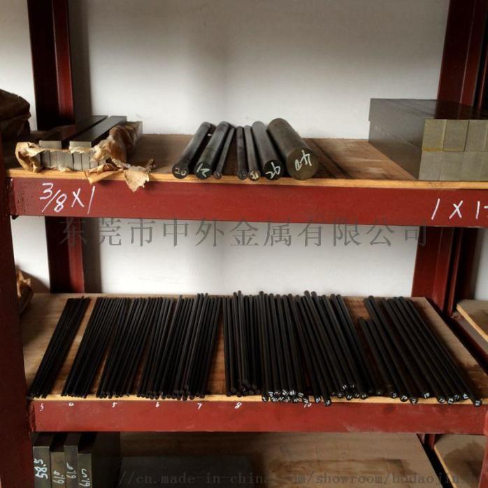 中外品牌SKH9高速钢板SKH-9圆钢棒热处理799623395