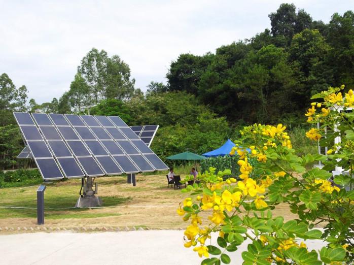 家庭光伏电站价格_光伏家用发电系统PV发电小系统太阳能发电系统【价格,厂家