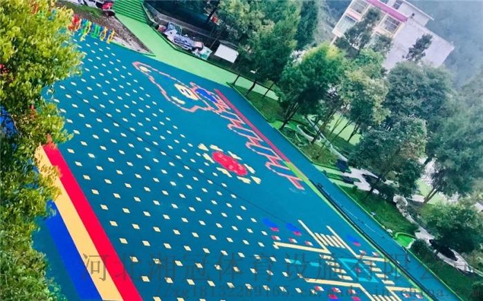 太原籃球場懸浮地板拼裝圍網造價是多少799975875