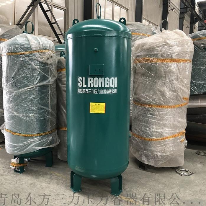 储气罐 碳钢储罐 压力罐