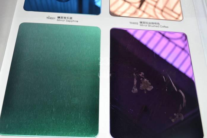 提供不锈钢板材加工不锈钢表面处理 蚀刻 拉丝 抛光7899185