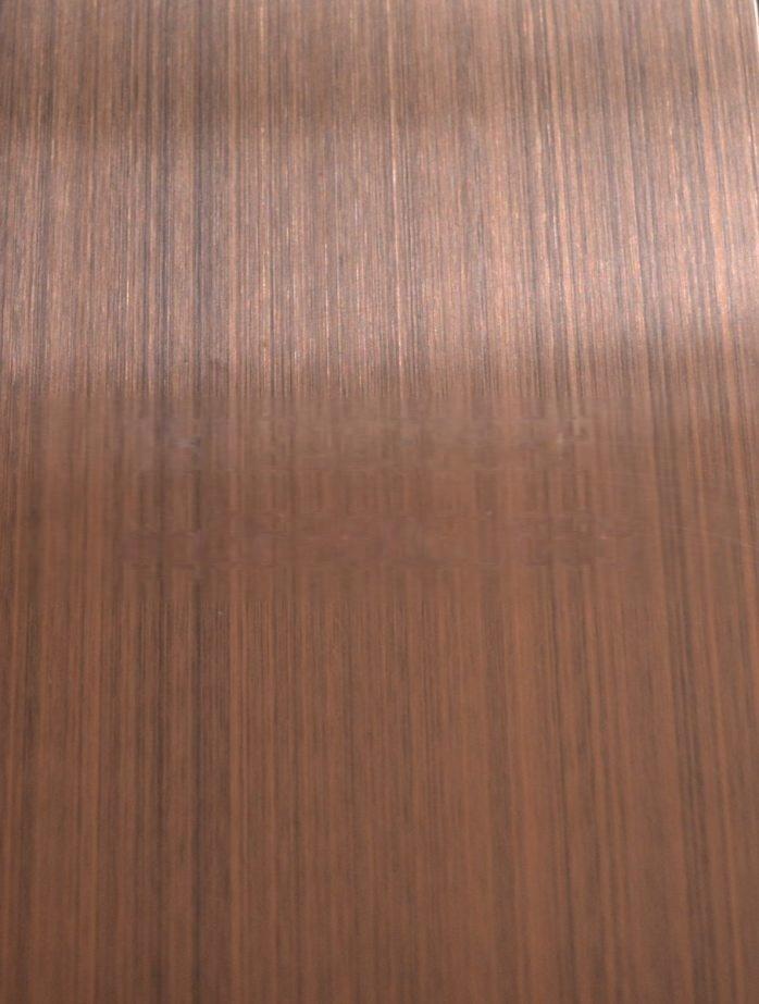 提供不锈钢板不锈钢管表面处理拉丝蚀刻镀色工厂7910535